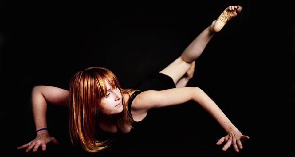 Gaetane Longuepee professeur de danse