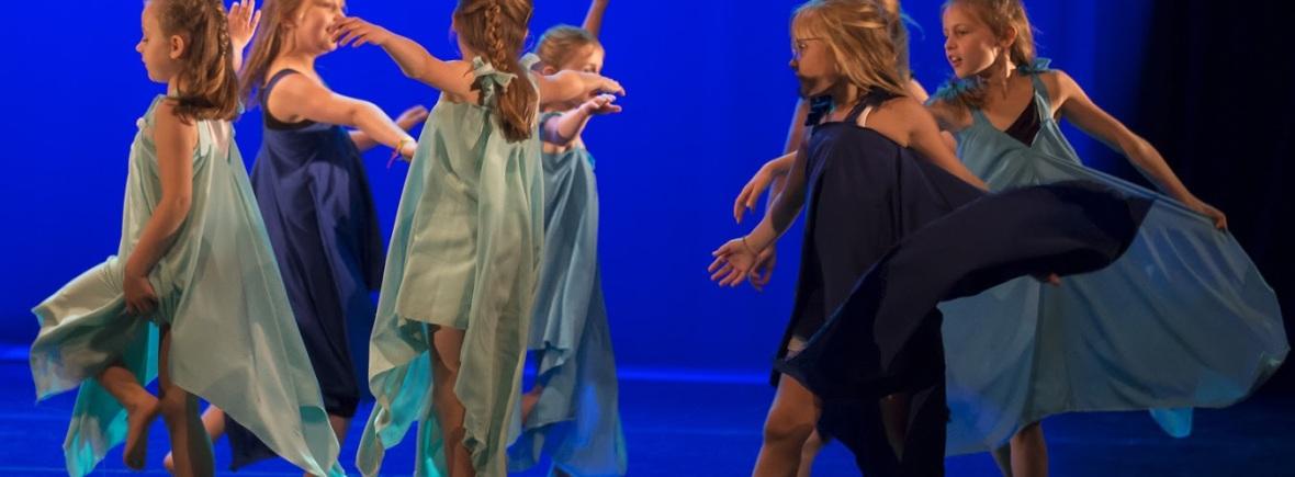 Danse enfant orchies lille