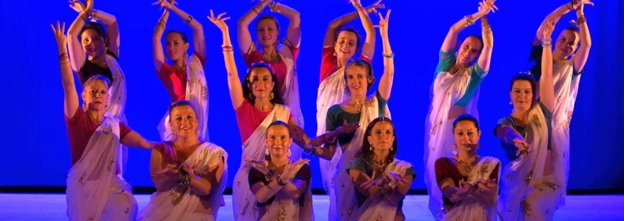 Danse Bollywood Orchies Melting 2019