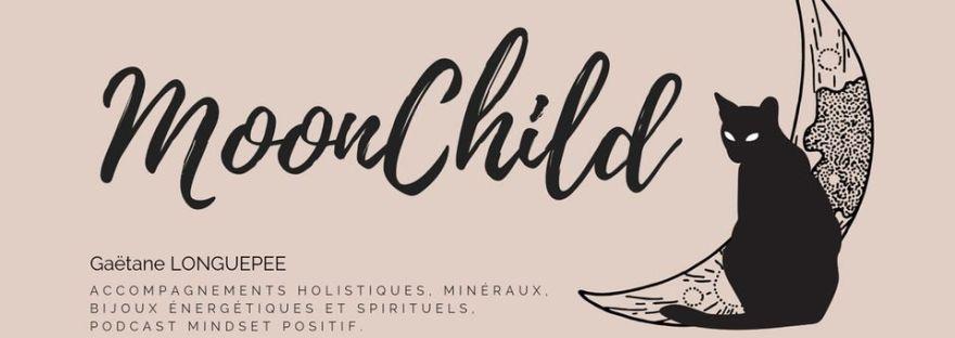MoonChild, Bien-être holistique - Gaëtane Longuépée